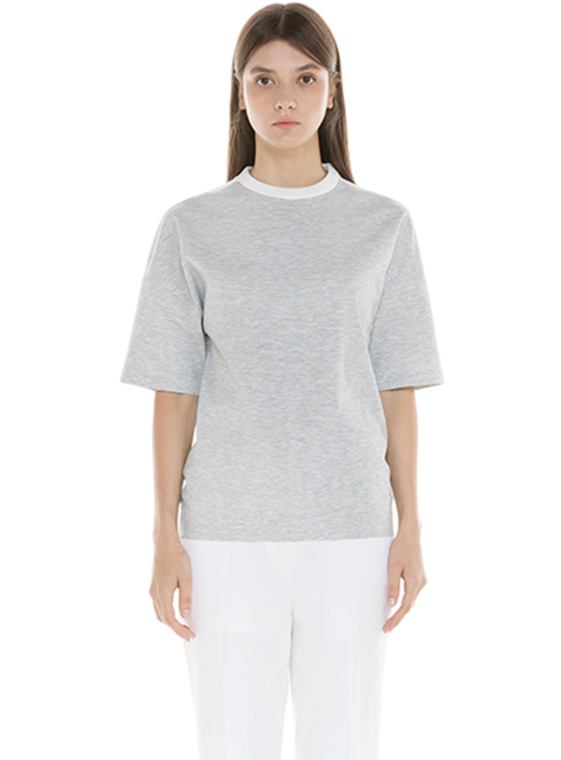 Grey Color scheme T-Shirt